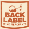Back Label Wine Merchants logo