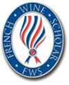 French Wine Society Pin